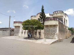 Vente villas 8 pièces - Cotonou