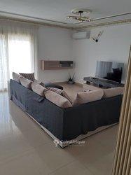 Location appartement 4 pièces meublées - Centre Ville