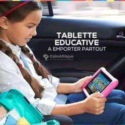 Tablette éducatif