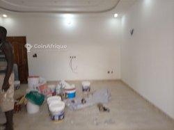 Location appartement 3 pièces - Dekoungbé