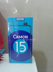 Tecno Camon 15 Premier