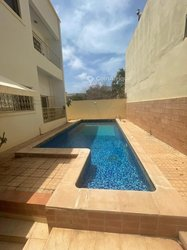 Location villa duplex 4 pièces - Almadies