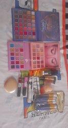 Pack de maquillage
