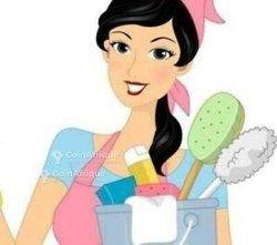 Demande d'emploi - femme de ménage
