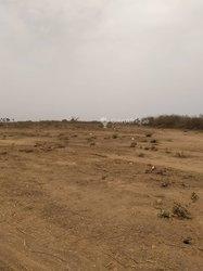 Vente terrain 225m²   - Thies