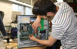 Maintenance préventive et curative ordinateurs