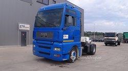 Camion Man Tga 2003