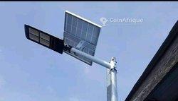 Panneau solaire 100 W