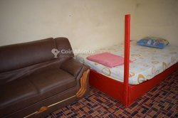 Location Chambre meublée - Atakpamé