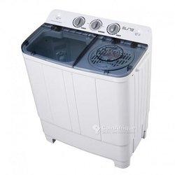 Machine à laver semi-automatique