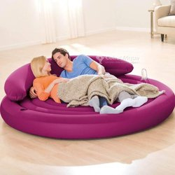 Matelas pneumatique intex ultra daybed lounge