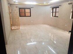 Location appartement 3 pièces - Agoe