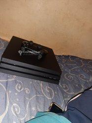 Console PS4 Pro