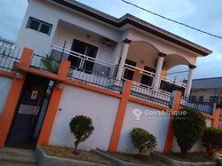 Location maisons de vacances 5 pièces - Cocody Faya