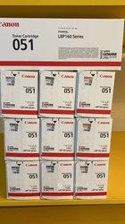 Cartouches Canon 051