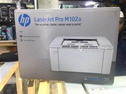 Imprimante laserjet Pro HP M102a