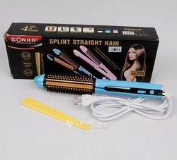 Fer à friser cheveux Sonar
