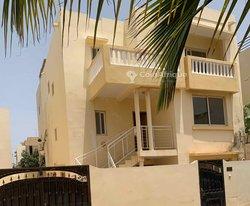Location villa 7 pièces - Sipress Al Hazar de Mbao