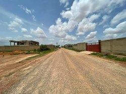 Terrains 1650 m2 - Ouagadougou