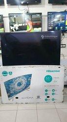 Smart TV Hisense 55 pouces
