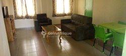 Location appartement meublé 3 pièces  - Lomé kegue