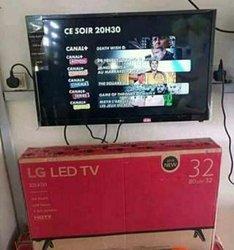 TV LG 32 pouces Smart