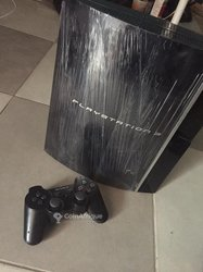 Playstation 3 Fat