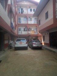 Vente immeuble R+3 - Douala