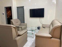 Location appartement meublé 2 pièces - Lomé
