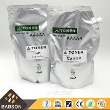 Recyclage toner