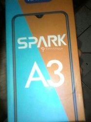 Tecno Spark A3