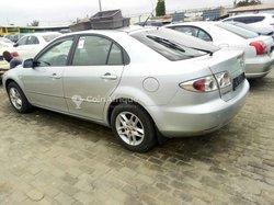 Mazda Speed 3 2013