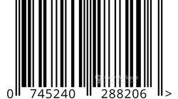 Code-barres produits