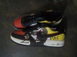 Baskets Nike Air 2 Pac