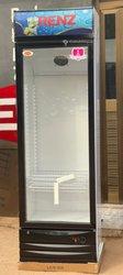 Congélateur à vitrine Renz 460 litres