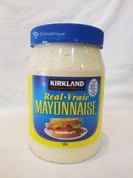 Mayonnaise Kirkland