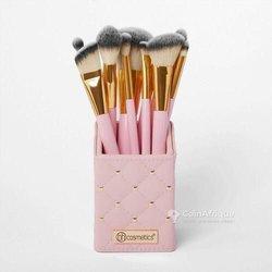 Pinceaux make-up professionnels