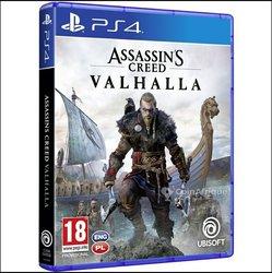 CD Assassin's Creed Valhalla