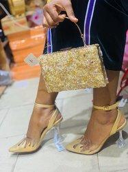Ensemble sac - chaussures