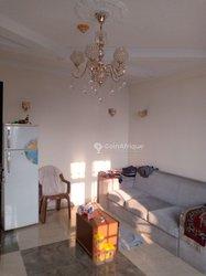 Location appartement 3 pièces - Mbinza