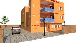 Plans bâtiments modernes