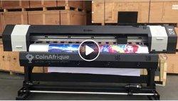 Imprimante numérique  Epson XP600