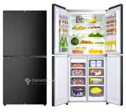 Réfrigérateur Sharp 700-750L