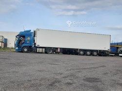 Renault Trucks Premium 2011