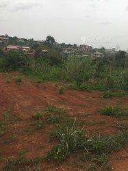 Terrains 2700 m2  - Yaoundé