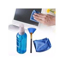kit de nettoyage écran
