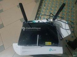 Routeur Wifi Tp link MTN