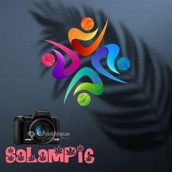 Création de logo professionnels