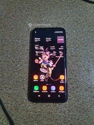 Samsung Galaxy S8 Plus - 64Gb