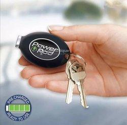 Porte-clés + PowerBank